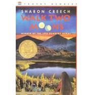 Walk Two Moons by Creech, Sharon, 9780064405171