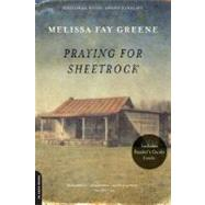 Praying for Sheetrock : A Work of Nonfiction by Greene, Melissa Fay, 9780306815171