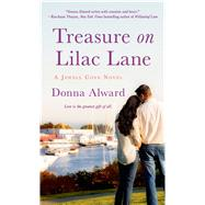 Treasure on Lilac Lane A Jewell Cove Novel by Alward, Donna, 9781250045171