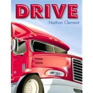 Drive by Clement, Nathan, 9781590785171
