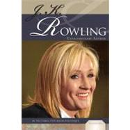 J. K. Rowling: Extraordinary Author at Biggerbooks.com
