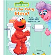 Let's Go Potty, Elmo! by Froeb, Lori C.; Brannon, Tom, 9780794435172