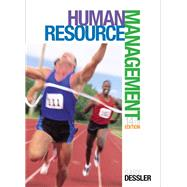Human Resource Management, 14/e by DESSLER, 9780133545173