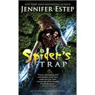 Spider's Trap by Estep, Jennifer, 9781501105173