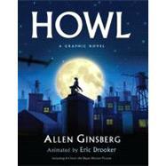 Howl by Ginsberg, Allen, 9780062015174