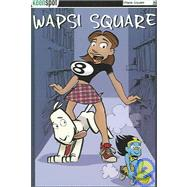 Wapsi Square by Taylor, Paul, 9781932775174