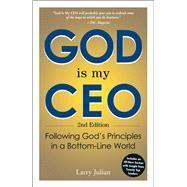God Is My CEO by Julian, Larry, 9781440565175