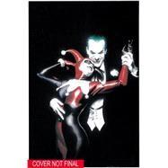 Batman: Harley Quinn by DINI, PAULGOOGE, NEIL, 9781401255176