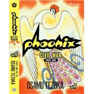 Phoenix, Vol. 7 by Osamu Tezuka, 9781421505176