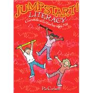 Jumpstart! Literacy: Games and Activities for Ages 7-14 by Corbett; Pie, 9781138695177
