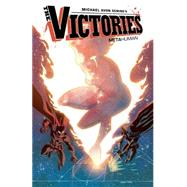 The Victories 4 by Oeming, Michael A.; Oeming, Michael A., 9781616555177