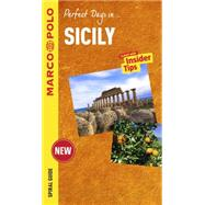 Marco Polo Perfect Days in Sicily by Roy, Sally; Peter, Peter, 9783829755177