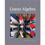 Linear Algebra and Its Applications by Lay, David C., 9780321385178