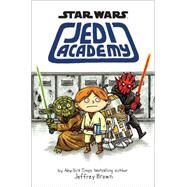 Star Wars: Jedi Academy by Brown, Jeffrey, 9780545505178