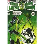 Green Lantern/Green Arrow by VARIOUSADAMS, NEAL, 9781401235178