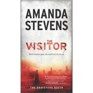 The Visitor by Stevens, Amanda, 9780778315179