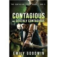 Contagious by Goodwin, Emily, 9781618685179