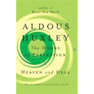 The Doors of Perception and Heaven and Hell by Huxley, Aldous, 9780060595180