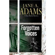 Forgotten Voices by Adams, Jane A., 9780727885180
