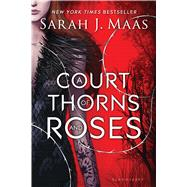 A Court of Thorns and Roses by Maas, Sarah J., 9781619635180