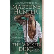 The Wicked Duke by Hunter, Madeline, 9780515155181