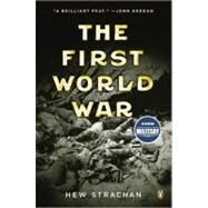 The First World War by Strachan, Hew (Author), 9780143035183