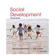 Social Development by Clarke-Stewart, Alison; Parke, Ross D., 9781118425183