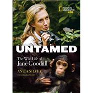 Untamed by SILVEY, ANITAGOODALL, JANE, 9781426315183