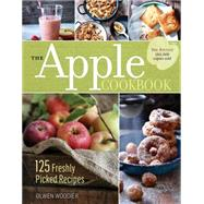 The Apple Cookbook by Woodier, Olwen, 9781612125183
