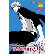 Kuroko's Basketball 19 & 20 by Fujimaki, Tadatoshi, 9781421595184