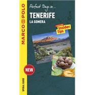 Marco Polo Perfect Days In Tenerife / La Gomera by Simonis, Damien; Hunt, Lindsay; Bennett, Lindsay; Goetz, Rolf, 9783829755184
