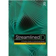 Streamlined ID: A Practical Guide to Instructional Design by Larson, Miriam, 9780415505185