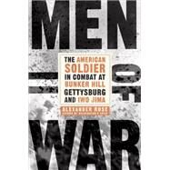 Men of War by Rose, Alexander, 9780553805185