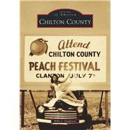 Chilton County by Singleton, Billy J., 9781467125185