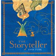 The Storyteller by Turk, Evan; Turk, Evan, 9781481435185
