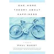 One More Theory About Happiness by Guest, Paul, 9780061685187