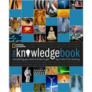 The Knowledge Book by National Geographic Society (U. S.), 9781426205187