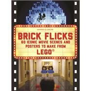 Brick Flicks by Elsmore, Warren, 9781438005188