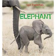 Eye on the Wild: Elephant by Eszterhas, Suzi, 9781847805188
