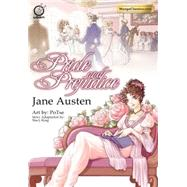 Pride and Prejudice by Tse, Po (ART); King, Stacy (ADP); Austen, Jane; Law, Shane, 9781927925188