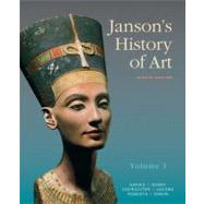 Janson's History of Art : The Western Tradition, Volume I by Davies, Penelope J.E.; Denny, Walter B.; Hofrichter, Frima Fox; Jacobs, Joseph F.; Roberts, Ann M.; Simon, David L., 9780205685189