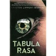 Tabula Rasa by Lippert-martin, Kristen, 9781606845189