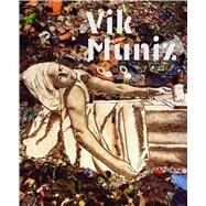 Vik Muniz by Ollman, Arthur, 9783791355191