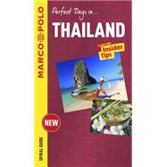 Marco Polo Thailand by Marco Polo, 9783829755191