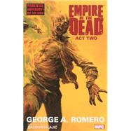 George Romero's Empire of the Dead by Romero, George; Talajic, Dalibor, 9780785185192