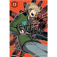World Trigger, Vol. 11 by Ashihara, Daisuke, 9781421585192