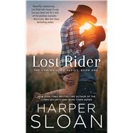 Lost Rider by Sloan, Harper, 9781501155192