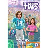 Two Steps Back by Payton, Belle, 9781481425193