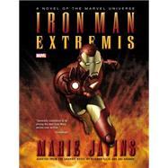 Iron Man by Javins, Marie, 9780785165194