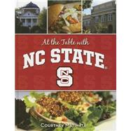 At the Table With North Carolina State by Matinata, Courtney, 9781620865194